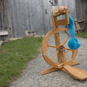 Wollverarbeitungsgeräte
